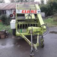 Claas. Пресс подборщик