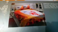 Комплекты постельного белья. Под заказ