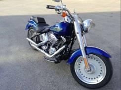 Harley-Davidson Fat Boy. 1 600 куб. см., исправен, птс, без пробега. Под заказ