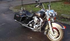 Harley-Davidson Road King. 1 450 куб. см., исправен, птс, без пробега. Под заказ
