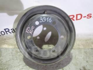 Штамповка. 4.0x12, 6x170.00, ЦО 133,0мм.