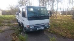 Nissan Atlas. Продается грузовик, 2 700 куб. см., 2 000 кг.