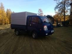Kia Bongo III. Продам грузовичок Киа Бонго, 2 900 куб. см., 1 000 кг.