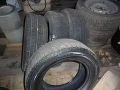 Bridgestone ST10. Зимние, без шипов, износ: 20%, 4 шт