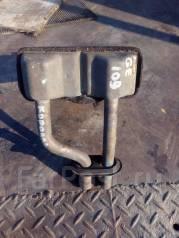 Радиатор отопителя. Toyota Corolla, CE109, CE109V