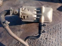 Радиатор отопителя. Nissan Largo Двигатель LD20