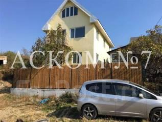Продаётся Дом с земельным участком. Расположенный на самой сопке район. Улица Верхняя 16, р-н Третья рабочая, площадь дома 200 кв.м., электричество 1...