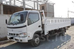 Toyota Toyoace. Продам бортовой грузовик Toyota ToyoAce, 4 009 куб. см., 4 000 кг.