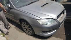 МКПП. Subaru Legacy, BP5, BL5