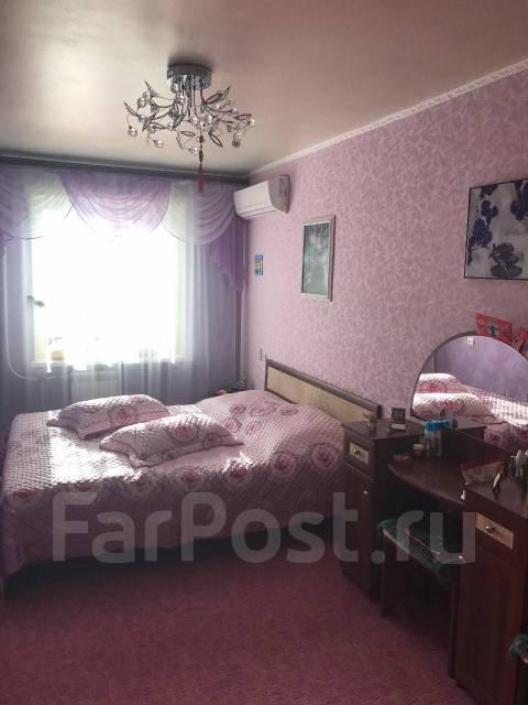 2-комнатная, улица Хабаровская 41. Железнодорожный, агентство, 48,0кв.м.