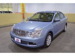 Nissan Bluebird Sylphy. автомат, 4wd, 1.5, бензин, 27 820тыс. км, б/п, нет птс. Под заказ
