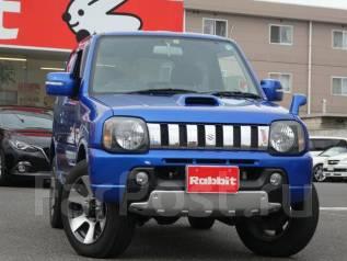 Suzuki Jimny. автомат, 4wd, 0.7, бензин, 40 000тыс. км, б/п. Под заказ