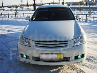 Обвес кузова аэродинамический. Nissan Fuga, GY50, PNY50, PY50, Y50