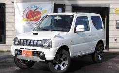 Suzuki Jimny. механика, 4wd, 0.7, бензин, 40 000 тыс. км, б/п. Под заказ