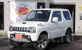 Suzuki Jimny. механика, 4wd, 0.7, бензин, 40 000тыс. км, б/п. Под заказ