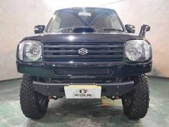 Suzuki Jimny. автомат, 4wd, 0.7, бензин, 41 000 тыс. км, б/п. Под заказ