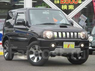 Suzuki Jimny. автомат, 4wd, 0.7, бензин, 42 000тыс. км, б/п. Под заказ