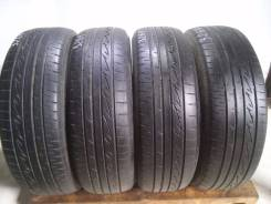 Bridgestone Playz PZ-X. Летние, 2009 год, износ: 20%, 4 шт