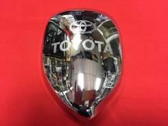 Накладка на зеркало. Toyota Hiace, TRH200V, TRH200K