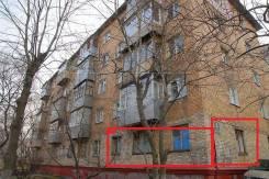 2-комнатная, улица Колесника 4. Столетие, частное лицо, 43кв.м. Дом снаружи