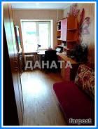 Комната, улица Кипарисовая 22. Чуркин, агентство, 17 кв.м. Комната