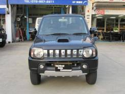 Suzuki Jimny. автомат, 4wd, 0.7, бензин, 40 000 тыс. км, б/п. Под заказ