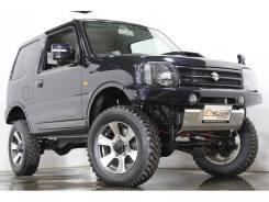Suzuki Jimny. механика, 4wd, 0.7, бензин, 42 000 тыс. км, б/п. Под заказ