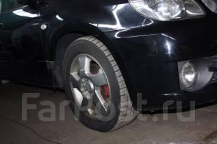 """Комплект колес зима. 6.5x16"""" 5x114.30"""