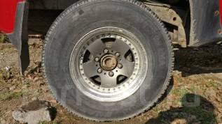 Зимние колёса. x15