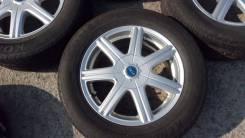 Bridgestone FEID. 6.5x16, 5x100.00, 5x114.30, ET35