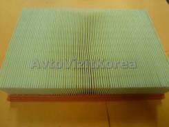 Фильтр воздушный SsangYong Musso 98-05, Korando 98-05 (PMC) 2319005321 2319005322/PAD-009