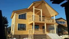 Строительство теплых каркасных домов