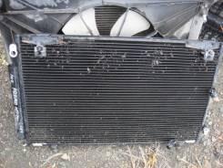 Радиатор кондиционера. Toyota Premio, NZT240 Двигатель 1NZFE
