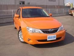 Subaru Impreza. автомат, передний, 1.5, бензин, 52 257тыс. км, б/п, нет птс. Под заказ