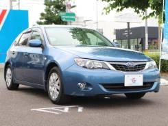 Subaru Impreza. автомат, передний, 1.5, бензин, 7 000тыс. км, б/п, нет птс. Под заказ