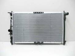 Радиатор охлаждения двигателя акпп, +конд chevrolet lanos. Chevrolet Lanos. Под заказ