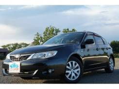 Subaru Impreza. автомат, передний, 1.5, бензин, 5 130тыс. км, б/п, нет птс. Под заказ