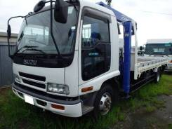 Isuzu Forward. 2000, 7 200 куб. см., 5 500 кг. Под заказ