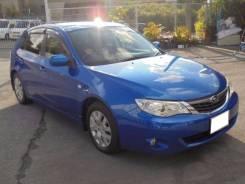 Subaru Impreza. автомат, передний, 1.5, бензин, 66 290тыс. км, б/п, нет птс. Под заказ