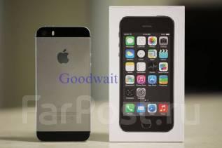 Apple iPhone 5s. Новый, 64 Гб