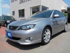 Subaru Impreza. передний, 1.5, бензин, 37 224тыс. км, б/п, нет птс. Под заказ