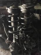 Амортизатор. Nissan Lafesta, B30 Двигатель MR20DE