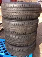 Bridgestone Turanza ER33. Летние, 2017 год, без износа, 4 шт