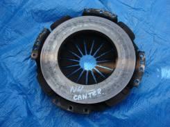 Корзина сцепления. Mitsubishi Canter, FE435 Двигатель 4D32
