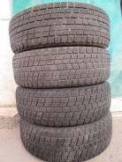 Bridgestone Blizzak MZ-03. Зимние, без шипов, износ: 20%, 4 шт
