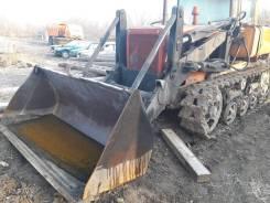 Вгтз ДТ-75ДЕРС4. Продается трактор., 1 000 куб. см.