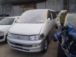 Toyota Hiace Regius. KCN46, 1KZ