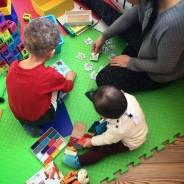 Развивающие занятия для детей от 1 года до 7 лет!