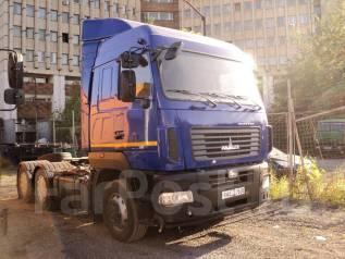 МАЗ. 6430В9-1421-020, 12 000 куб. см., 40 000 кг.