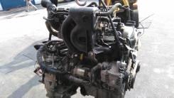 Двигатель SUZUKI WAGON R, MH21S, K6A, PB1024, 0740037037